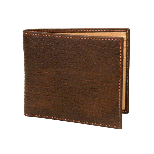 Tusk men's buffalo billfold