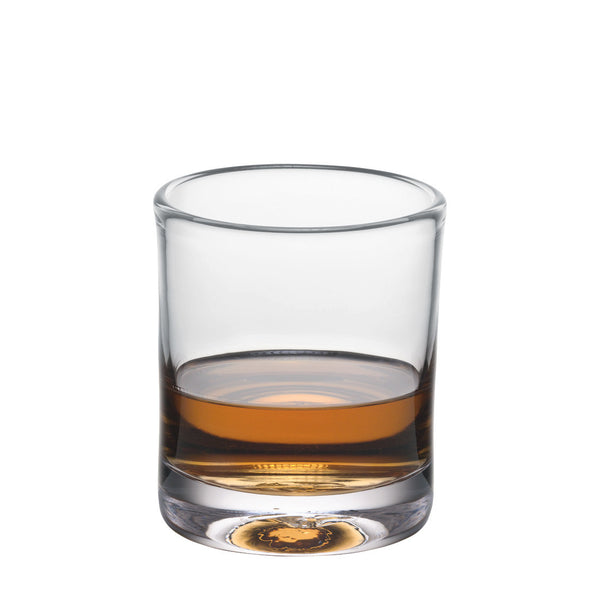 Simon Pearce Ascutney whiskey glass