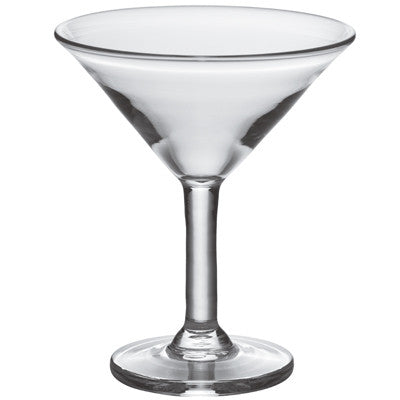 Simon Pearce Ascutney martini glass