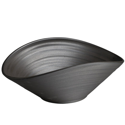 Simon Pearce Barre medium serving bowl