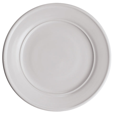 Simon Pearce Cavendish salad plate