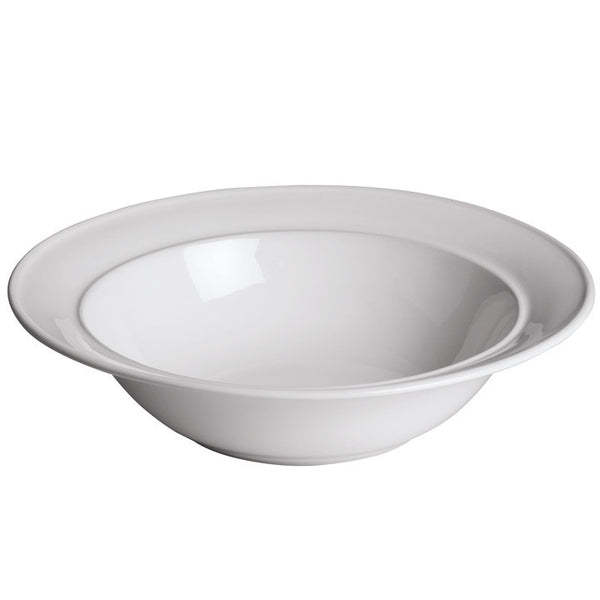 Simon Pearce Cavendish pasta bowl