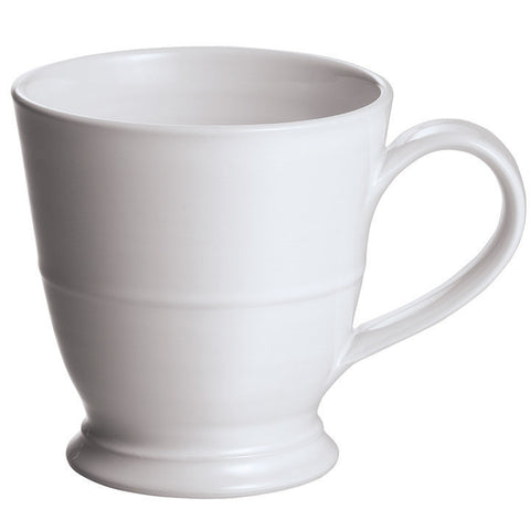 Simon Pearce Cavendish latte mug