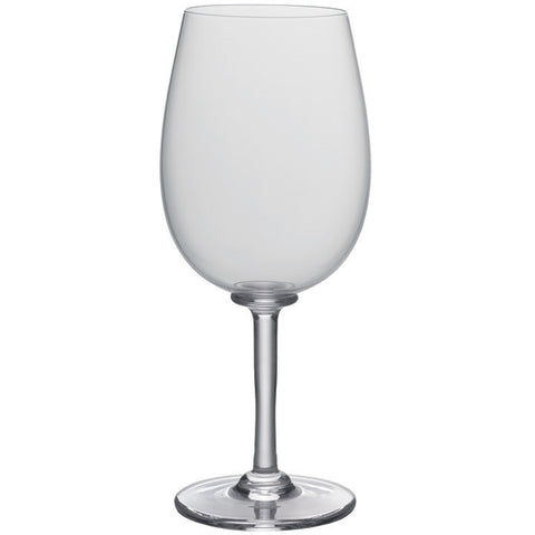 Simon Pearce Hampton red wine glass