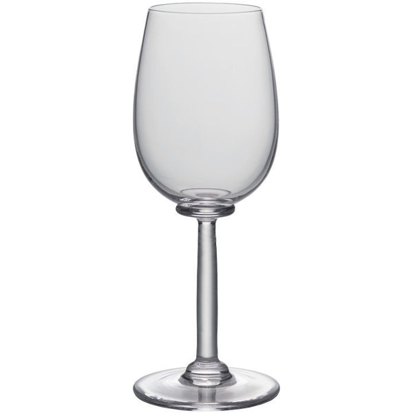 Simon Pearce Hampton white wine glass