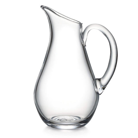 Simon Pearce Woodstock large pitcher