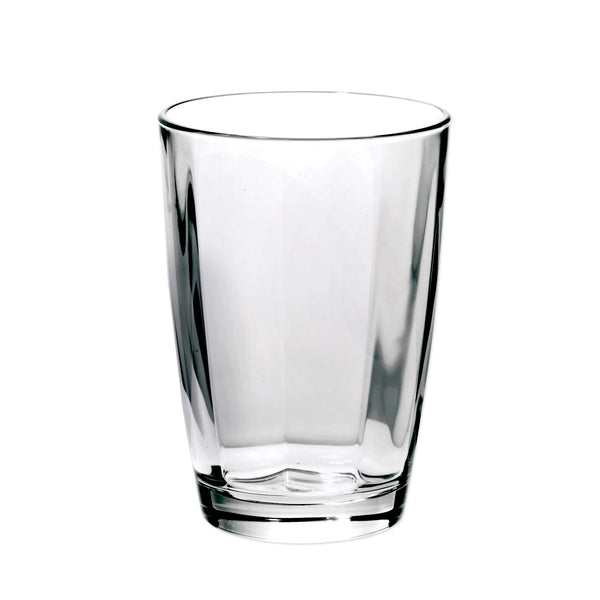 Vietri Optical highball, set of 4
