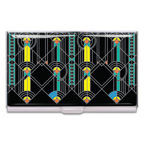 ACME Studio April Showers card case