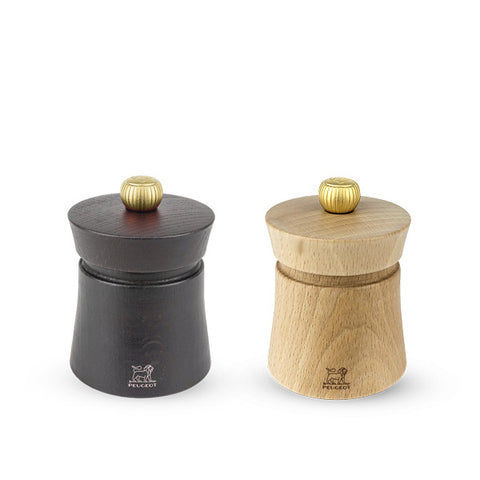 Peugeot Baya compact wood mills, set of 2