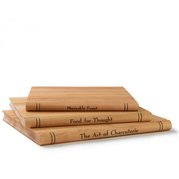 Book boards, set of 3