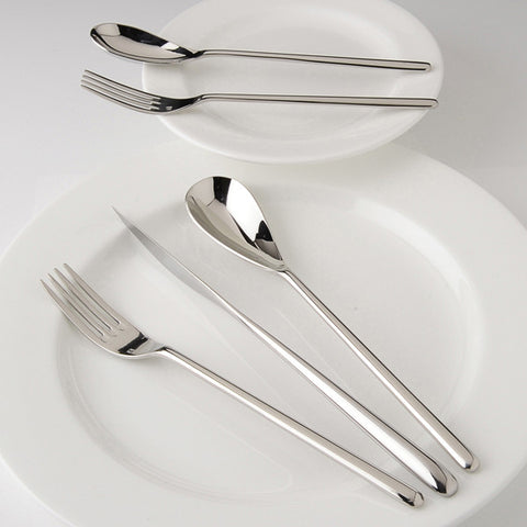 Fortessa Dragonfly 5-piece place setting