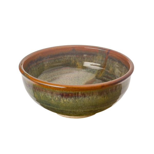 Sunset Canyon cereal bowl