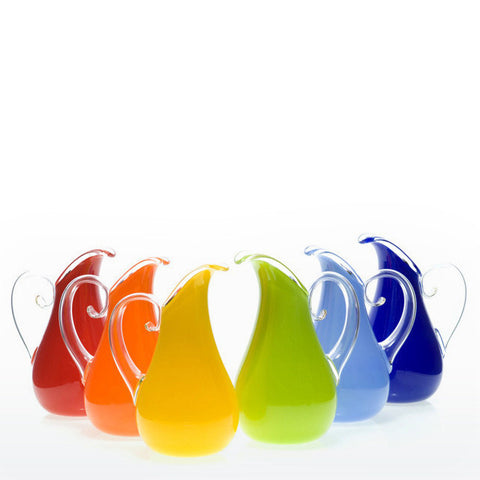 Orbix Curly opaque pitchers