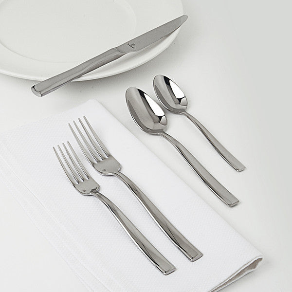 Fortessa Catana 5-piece place setting