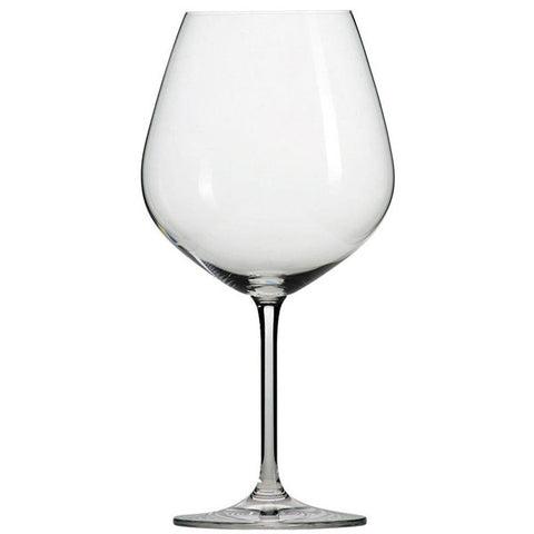 Schott Zwiesel Forte burgundy glass, set of 6