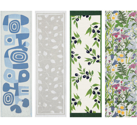 Ekelund table runners