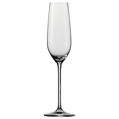 Schott Zwiesel Fortissimo champagne flute, set of 6