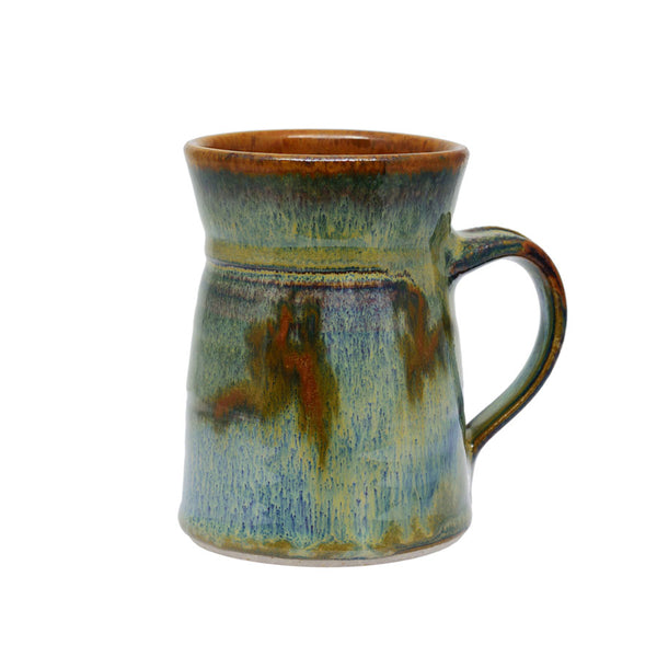 Sunset Canyon flare mug