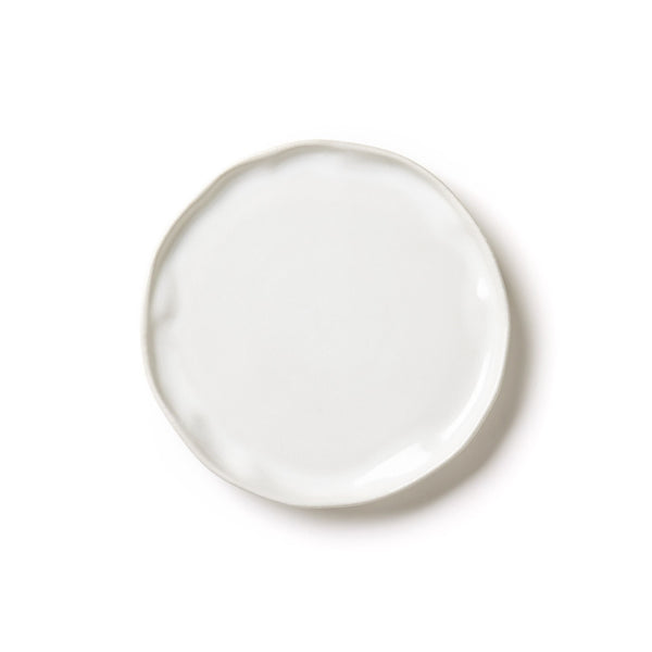 Vietri Forma salad plate, set of 4