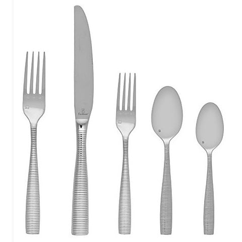 Fortessa Ringo 5-piece place setting