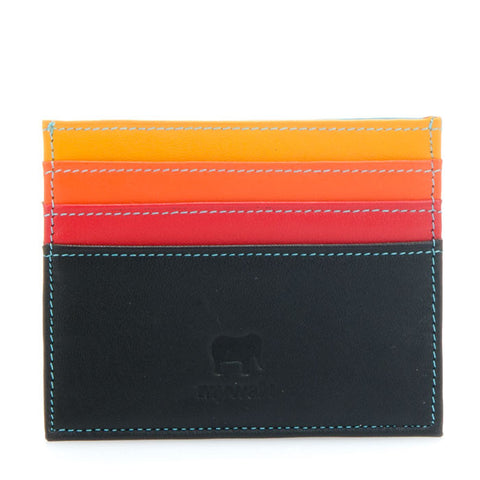 Mywalit RFID-safe double-sided credit card holder