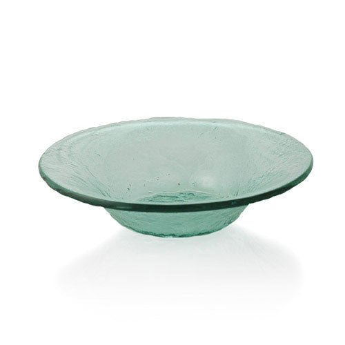 Riverside Elements Gloss recycled glass soup or cereal bowl