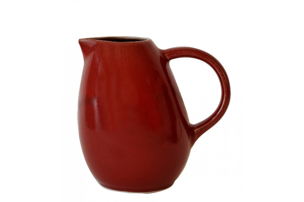 Jars Tourron pitcher