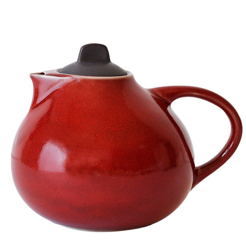 Jars Tourron teapot