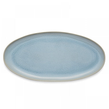 Jars Plume large oval platter