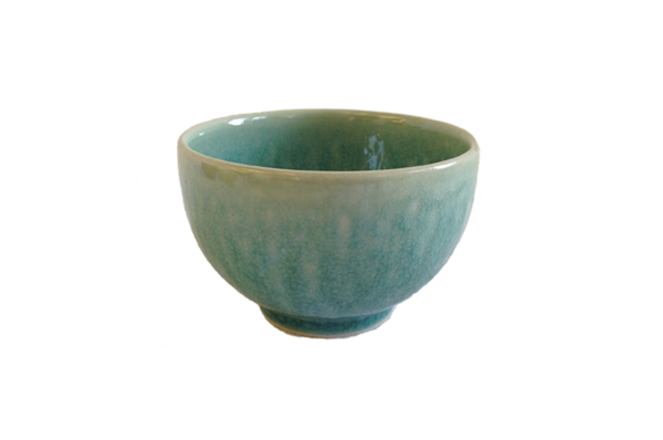 Jars Tourron tea bowl