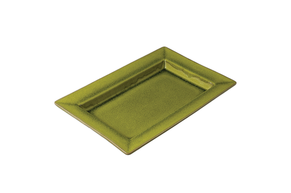 Jars Tourron large rectangular dish