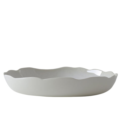 Jars Plume shallow serving bowl