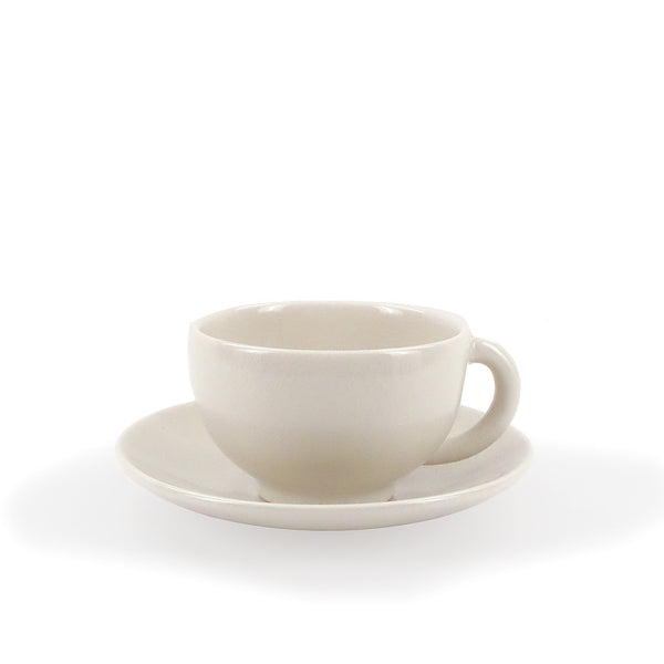 Jars Tourron teacup & saucer