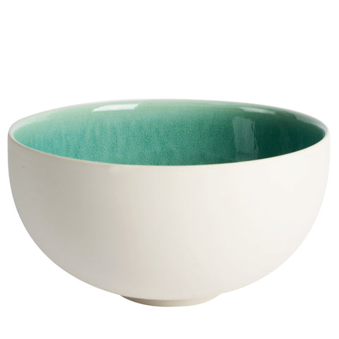 Jars Natural medium serving bowl