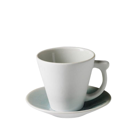 Jars Vuelta teacup & saucer
