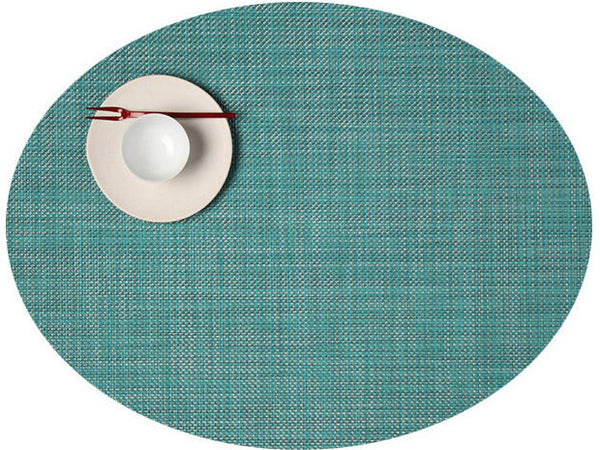 Chilewich Mini Basketweave placemats