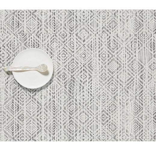 Chilewich Mosaic placemats, set of 4