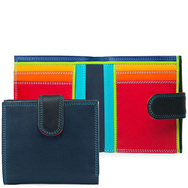 Mywalit tab and flap wallet