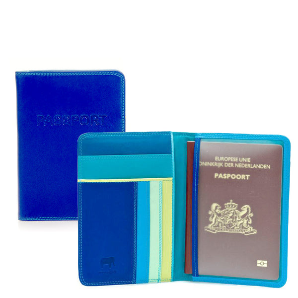 Mywalit RFID-safe passport holder