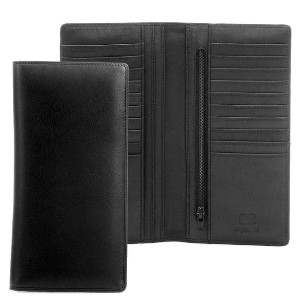 Mywalit breast pocket wallet