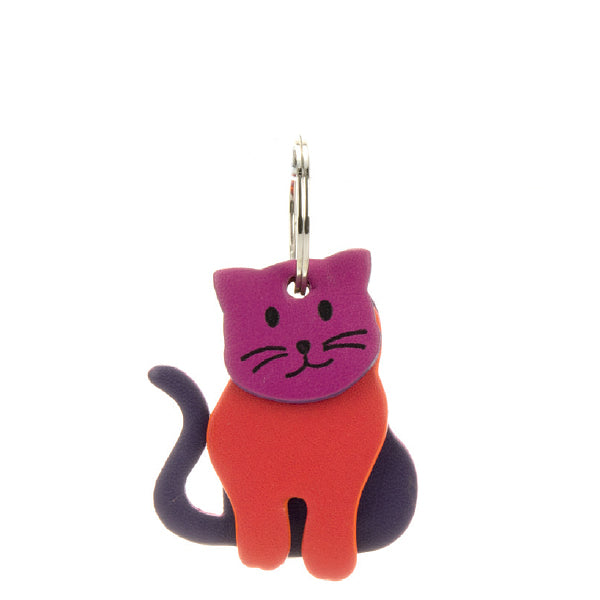 Mywalit cat key ring