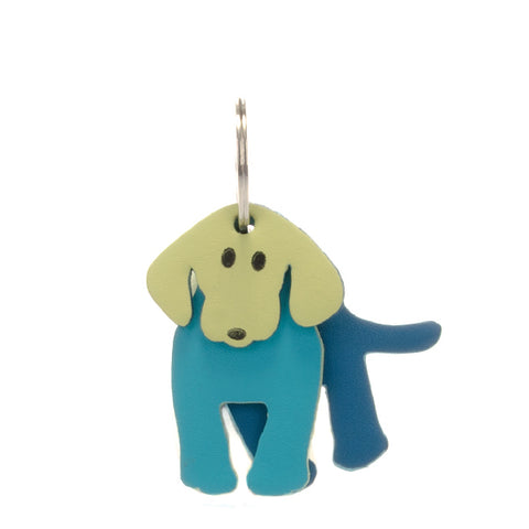 Mywalit dog key ring