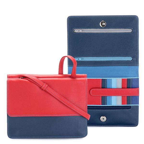 Mywalit double-flap organizer