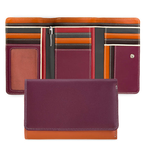 Mywalit medium trifold wallet