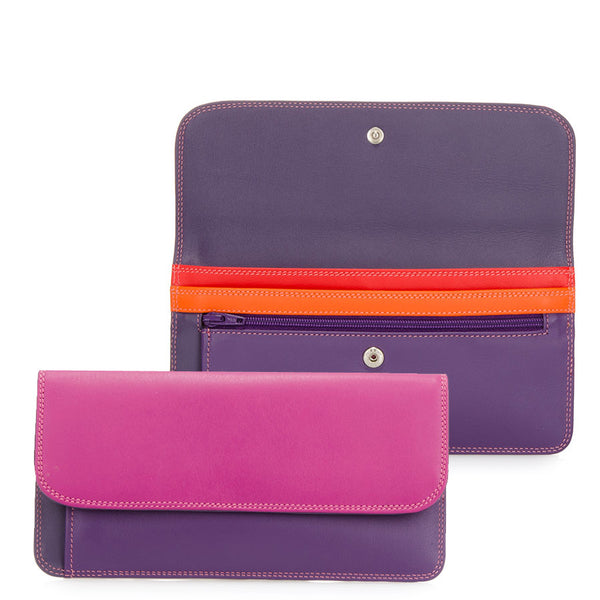 Mywalit simple flapover wallet