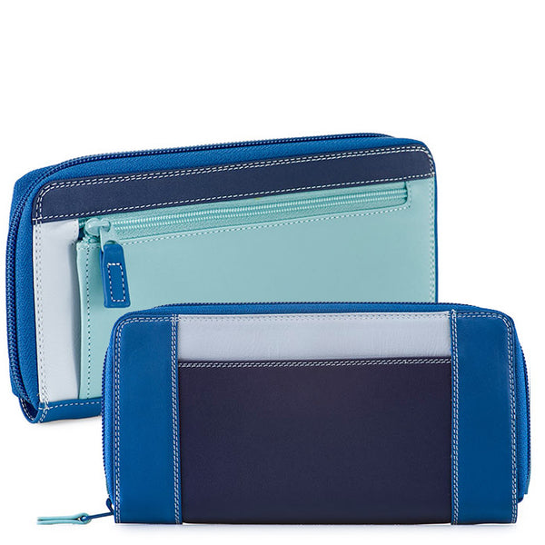 Mywalit ziparound purse wallet