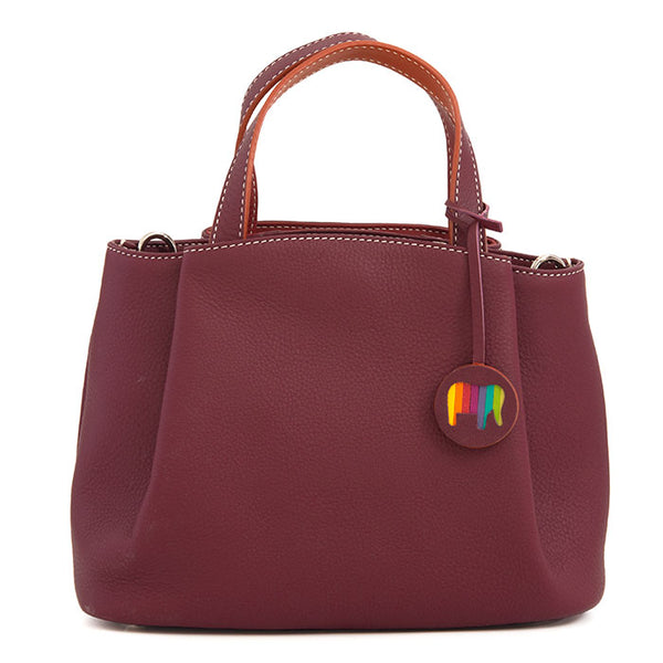 Mywalit Verona small grab handle bag