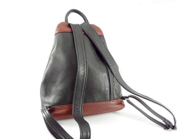 Sven favorite leather backpack