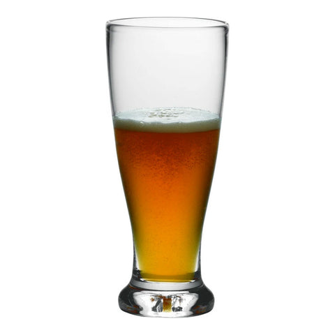 Simon Pearce Ascutney beer glass