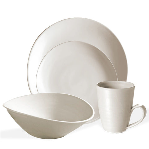 Simon Pearce Barre 4-piece setting with pasta bowl  sc 1 st  Terrestra & Simon Pearce Barre dinnerware - Terrestra